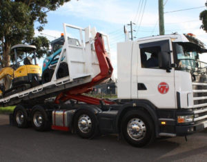 dry Industrial earthmoving equipment hire melbourne
