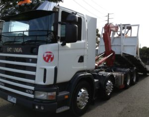 melbourne dry commercial earthmoving equipment hire